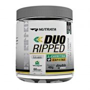 Duo Ripped Nutrata - 60 caps