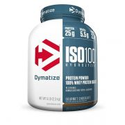 Elite 100% Whey Protein Dymatize Nutrition - 2.3kg