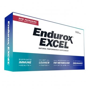 Endurox Excel - 60 caps