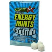 Energy Mints Stacker 30 unidades
