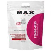 Femini Mass Max Titanium - 2.4kg