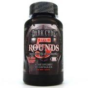 Five Rounds DarkCyde - 90Caps