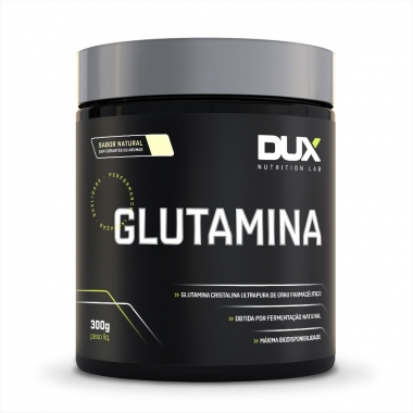 Glutamina DUX Nutrition - 300g