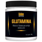 Glutamina Golden Science - 200g