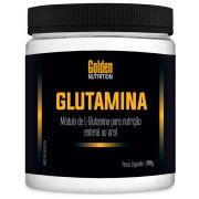 Glutamina Golden Science - 200g