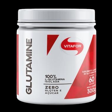 Glutamina Vitafor - 300g
