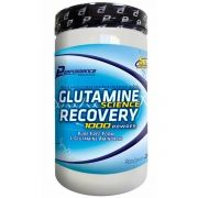 Glutamine Science Recovery 1000 Powder Performance Nutrition - 2kg