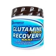 Glutamine Science Recovery 1000 Powder Performance Nutrition - 300g