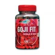 Goji Fit 1000mg Nutracaps - 120 Caps