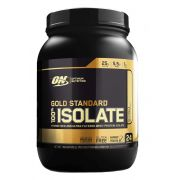 Gold Standard 100% Isolate Optimum Nutrition - 720g