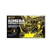 Goma de Mascar Kimera Energy Gum Iridium Labs - 5 un