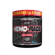 Hemo Rage Black Nutrex Research - 30 doses