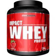 Impact Whey Pro Corps - 1.8kg