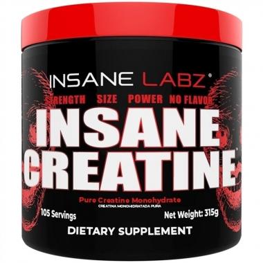 Insane Creatine Insane Labz - 315g