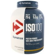 ISO 100 Hydrolyzed Dymatize Nutrition - 2.3kg