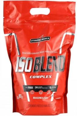 Iso Blend Complex IntegralMédica - 907g