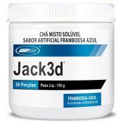 Jack3D USPLabs (NACIONAL) - 30 doses