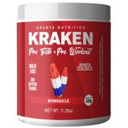 Kraken Pre-Workout Sparta Nutrition - 320g