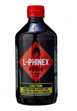 L-Phinex Power Supplements - 480ml