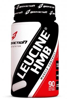 Leucine HMB Body Action - 90 caps
