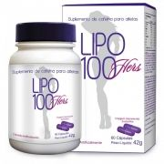 Lipo 100 Hers Intlab - 60 caps
