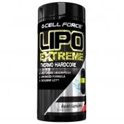 Lipo Extreme Cell Force - 60 caps