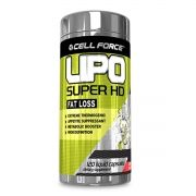 Lipo Super HD Cell Force - 120 caps