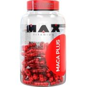 Maca Plus Max Titanium - 120 caps