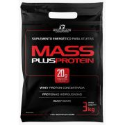 Mass Plus Protein Body Shape - 3kg