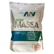 Massa 45000 Natures Nutrition - 3kg