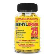 Methyldrene 25 ECA Stack Cloma Pharma - 100 caps