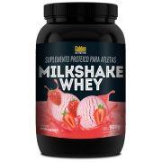 Milkshake Whey Protein Golden Nutrition - 900g