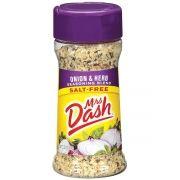 Mrs Dash - Sabor Cebola e Ervas