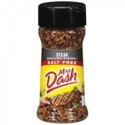 Mrs Dash - Sabor Churrasco