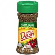 Mrs Dash - Sabor Italian