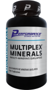 Multiplex Minerals Performance Nutrition - 100 tabletes