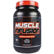 Muscle Infusion Black Nutrex Research - 900g