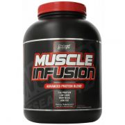 Muscle Infusion Nutrex Research - 2.2kg