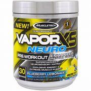 Nano Vapor X5 NEURO MuscleTech - 30 doses