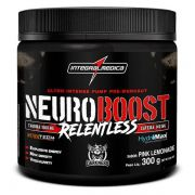 NeuroBoost Relentless IntegralMedica - 300g