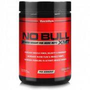No Bull XMT MuscleMeds -  306g