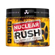Nuclear Rush Pre Workout Body Action - 100g