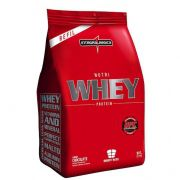 Nutri Whey Protein IntegralMedica Refil - 900g