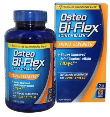 Osteo Bi-Flex Joint Health - 200 tabletes