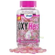 Oxy Hers Arnold Nutrition - 90 caps