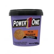 Pé de Moleque Proteico Power One - 500g