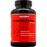 Phenbuterol MuscleMeds - 120 caps