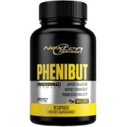 Phenibut 500mg Next Gen Nutrition - 90 caps