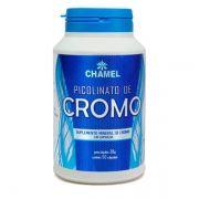 Picolinato De Cromo 550mg Chamel - 60 caps