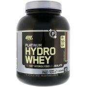 d6011dd11 Platinum Hydro Whey Optimum Nutrition - 1.5kg